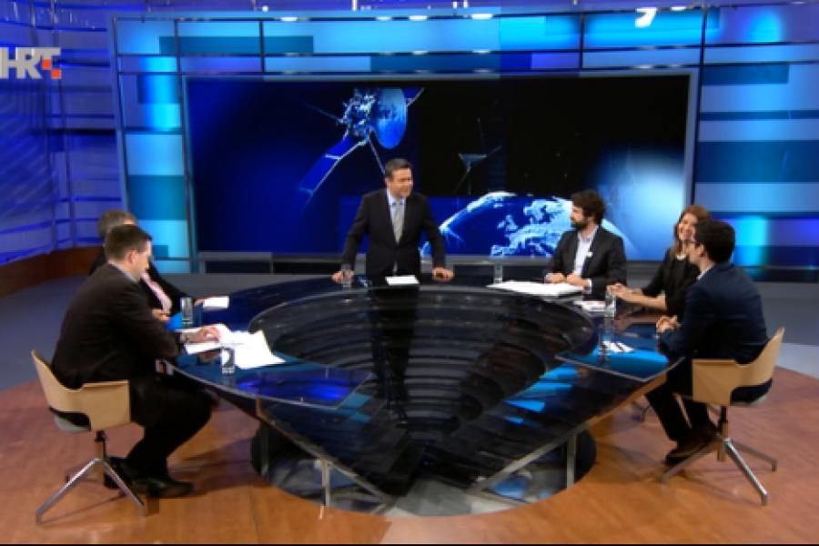 HRT Otvoreno, Jokić: Osobni interesi zaustavljaju reforme u školstvu