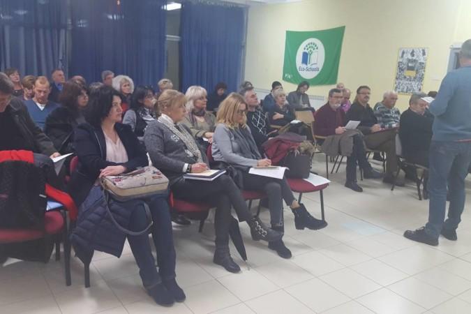 Sjednica Međužupanijskog vijeća Južne Hrvatske