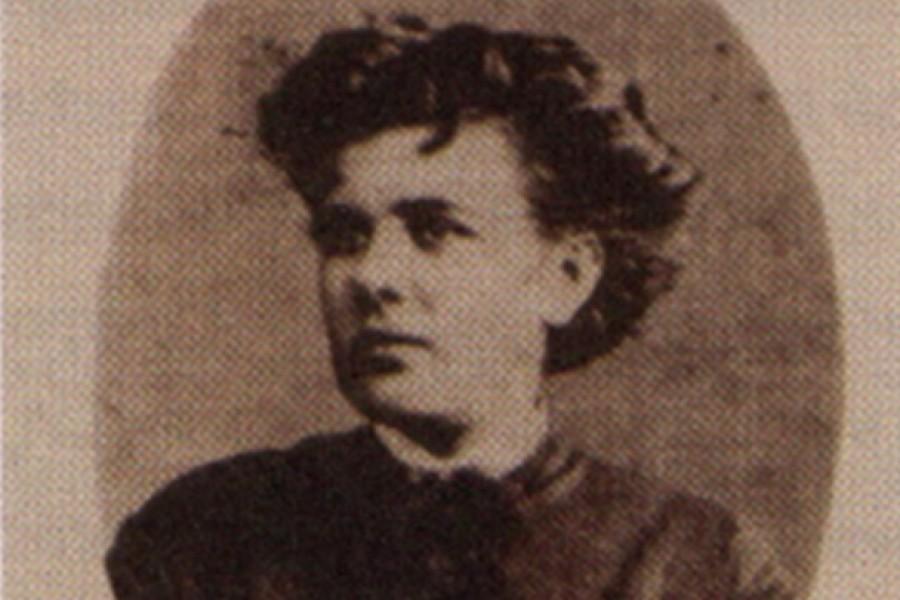 Prva Hrvatica koja je javno tražila izjednačavanje plaća žena i muškaraca bila je učiteljica