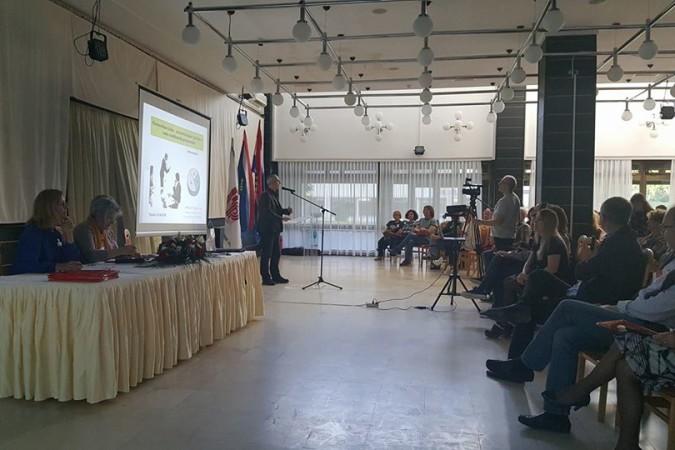 Savjetovanje Topusko 2018. godine – prezentacije