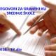 Pregovori za GKU u srednjim školama – 19. sastanak