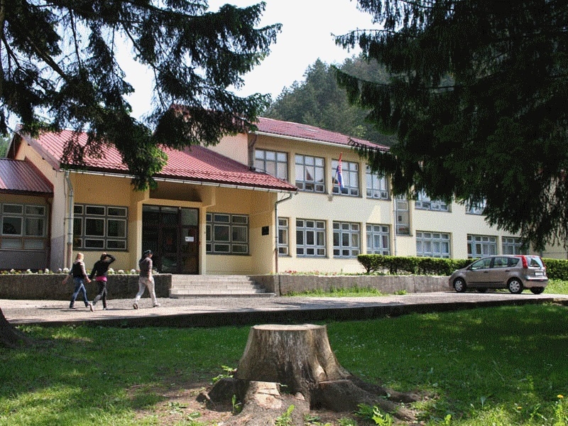 moravice škola