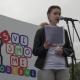 """VIDEO: Prosvjed """"Svi smo mi posebni"""""""