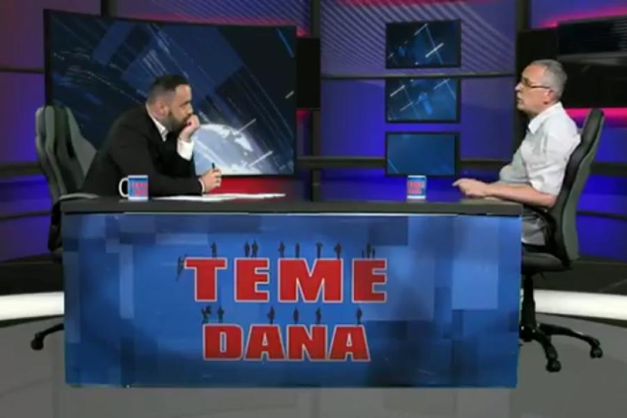 Nategnuta dvojka – ocjena rada ministrice Blaženke Divjak!