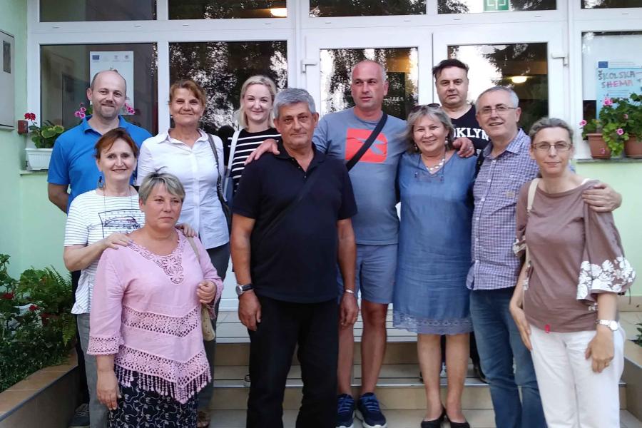 Sjednica Županijskog vijeća Bjelovarsko – bilogorske županije.