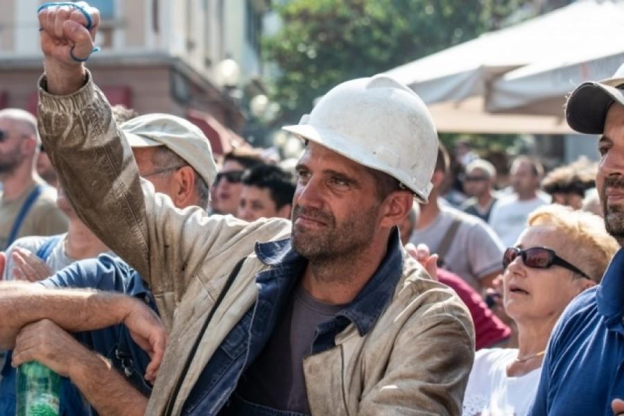 Podrška radnicima Uljanika i 3.maja