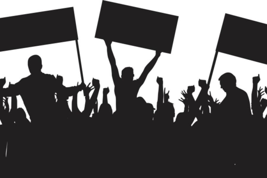 Složna osuda zabrane štrajka