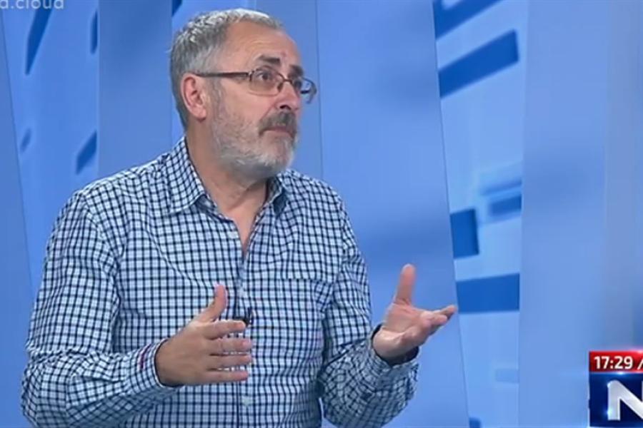Željko Stipić: Škola za život je bura u čaši vode