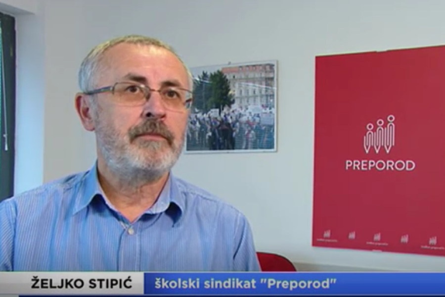 VIDEO: Prve reakcije na eksperimentalni program