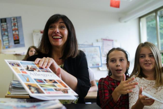SRAMOTAN PROPUST MINISTARSTVA: Zaboravili udžbenike za djecu iz više od 8000 obitelji