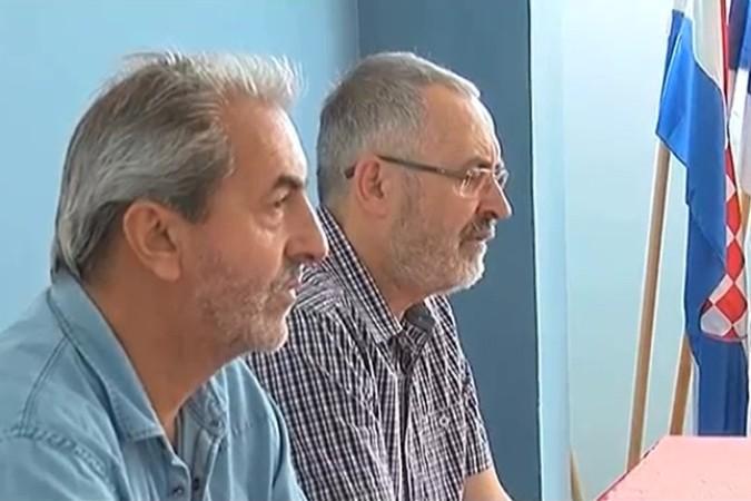 21.09.2018.  Osijek tv, Press konferencija Sindikata Preporod