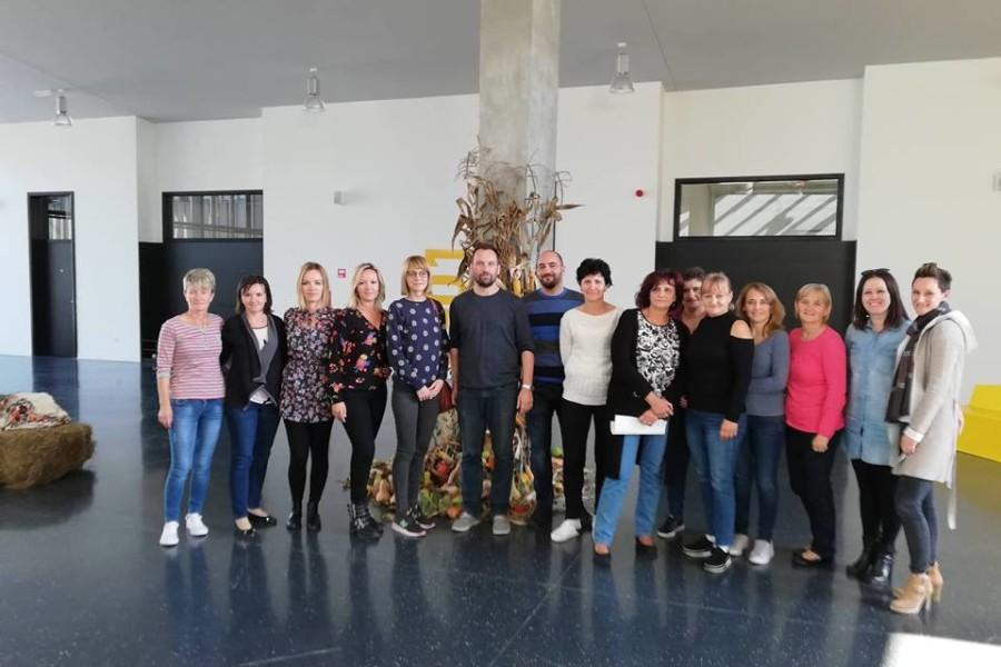 Osnovana nova podružnica SZHŠ Preporod u OŠ Zorke Sever u Popovači