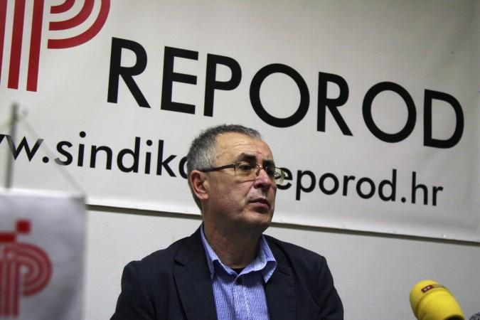 Sindikat Preporod pozvao Crkvu da na sebi primjeni svoje preporuke