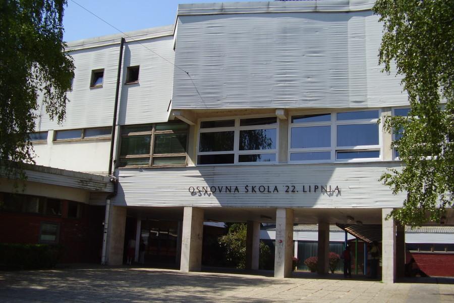 Osnovana podružnica u osnovnoj školi 22. lipnja iz Siska