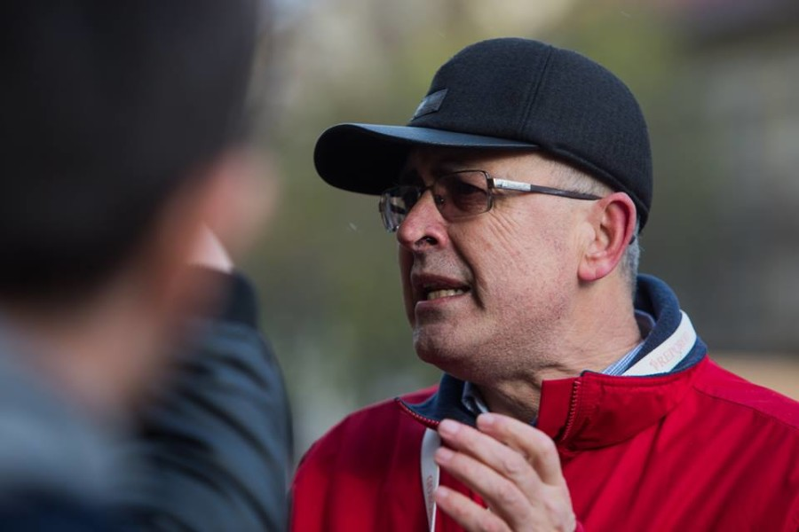 Željko Stipić: Mi sve manje i manje odgajamo, jer za to nemamo vremena