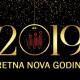Sretna nova 2019.