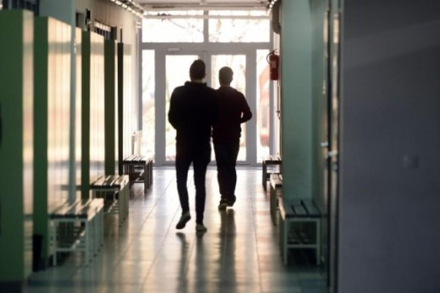 Za prijetnju smrću nastavnici dobio samo 7 mjeseci uvjetno