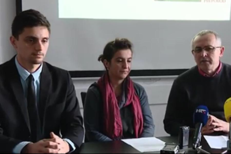 Javni skup 'Za sigurnu školu' u subotu u Zagrebu